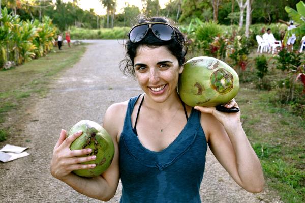 coconutgol