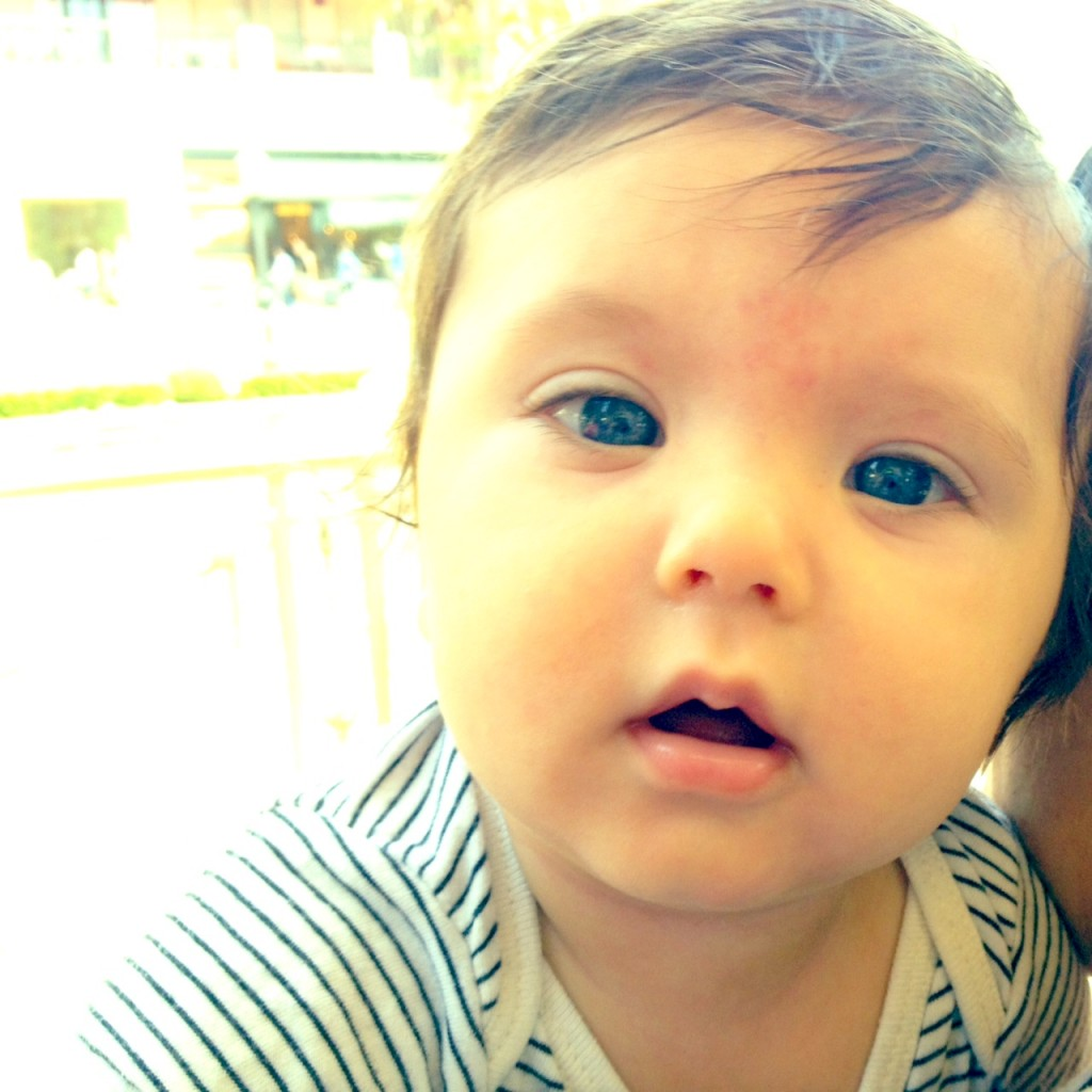 Baby Boys With Blue Eyes Tumblr | www.pixshark.com ...